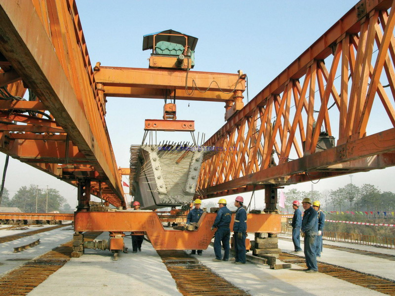 Beam Bridge Construction Materials : Product construction hoisting material handling